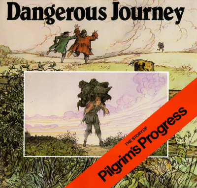 Dangerous Journey By Hunkin, Oliver